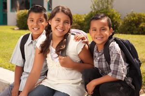 Latino Youth