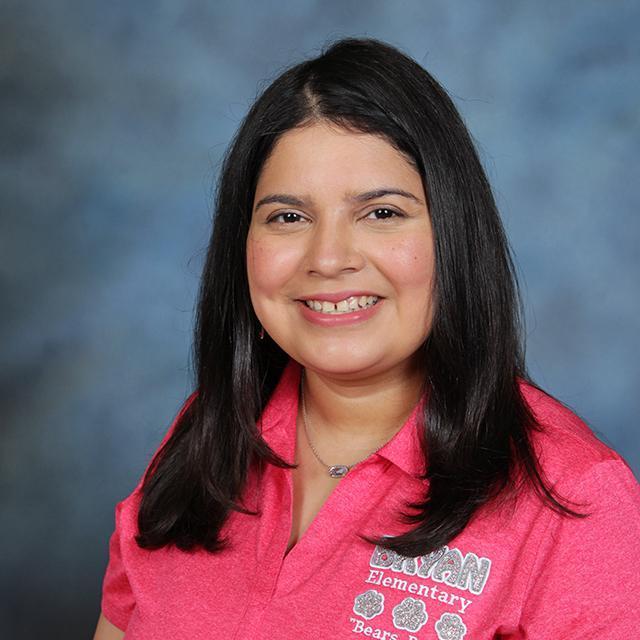 Luisanna Garza's Profile Photo