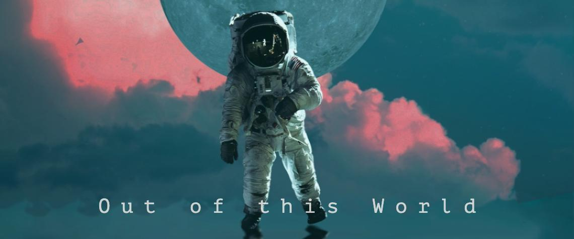 Out of this World Graphic