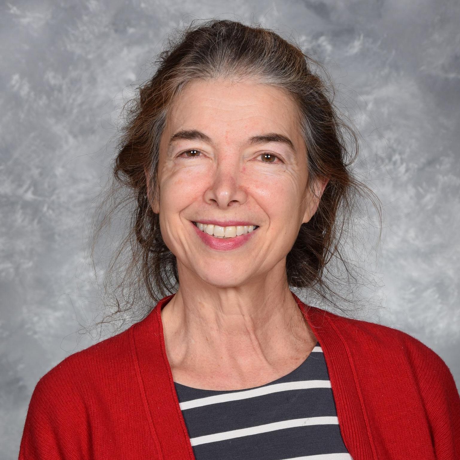 Carla McWilliam's Profile Photo