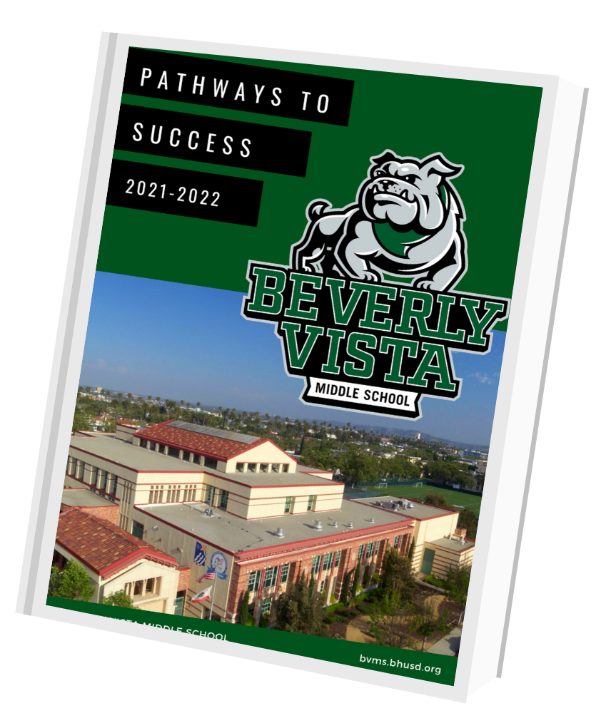 BVMS Pathways to Success