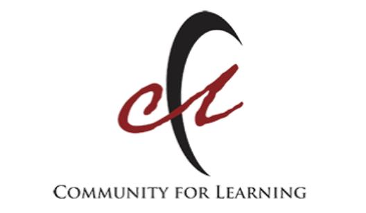 Community For Learning Logo