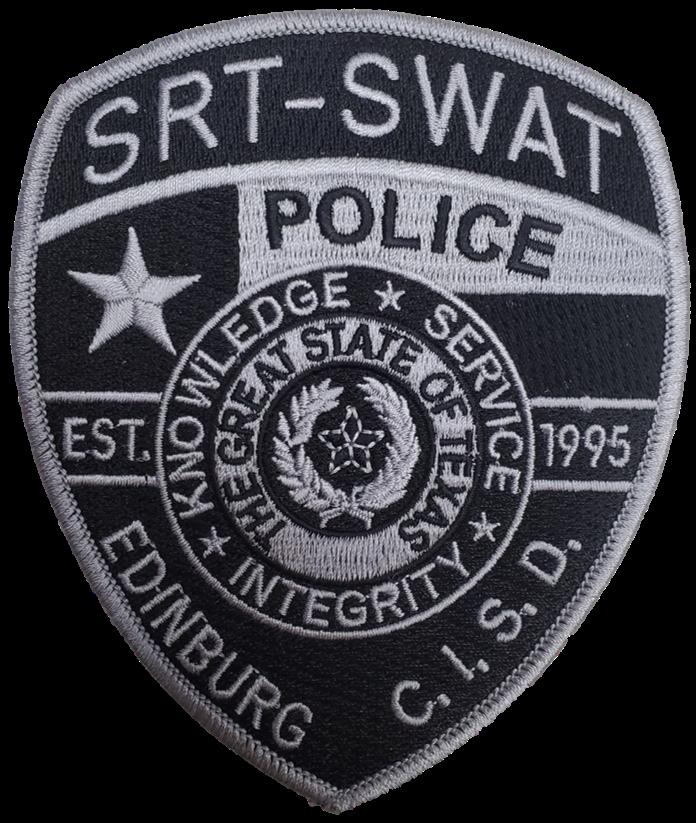 SWAT-SRT Patch