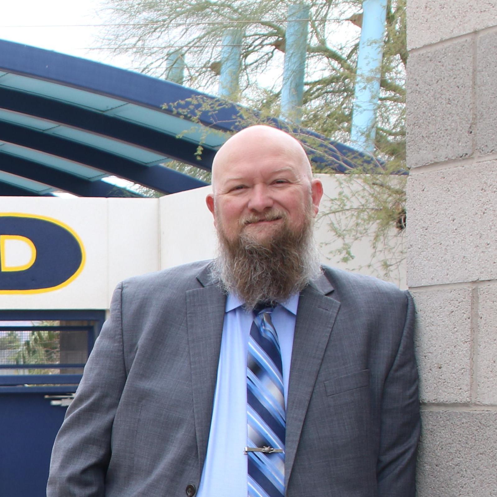 Anthony Polzien's Profile Photo