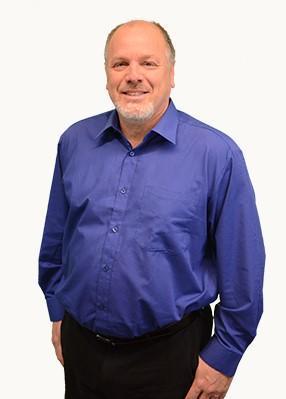 Randy Vetsch