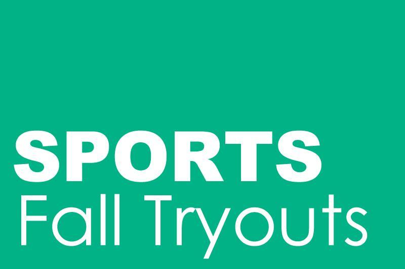 Images Sports Fall Tryouts