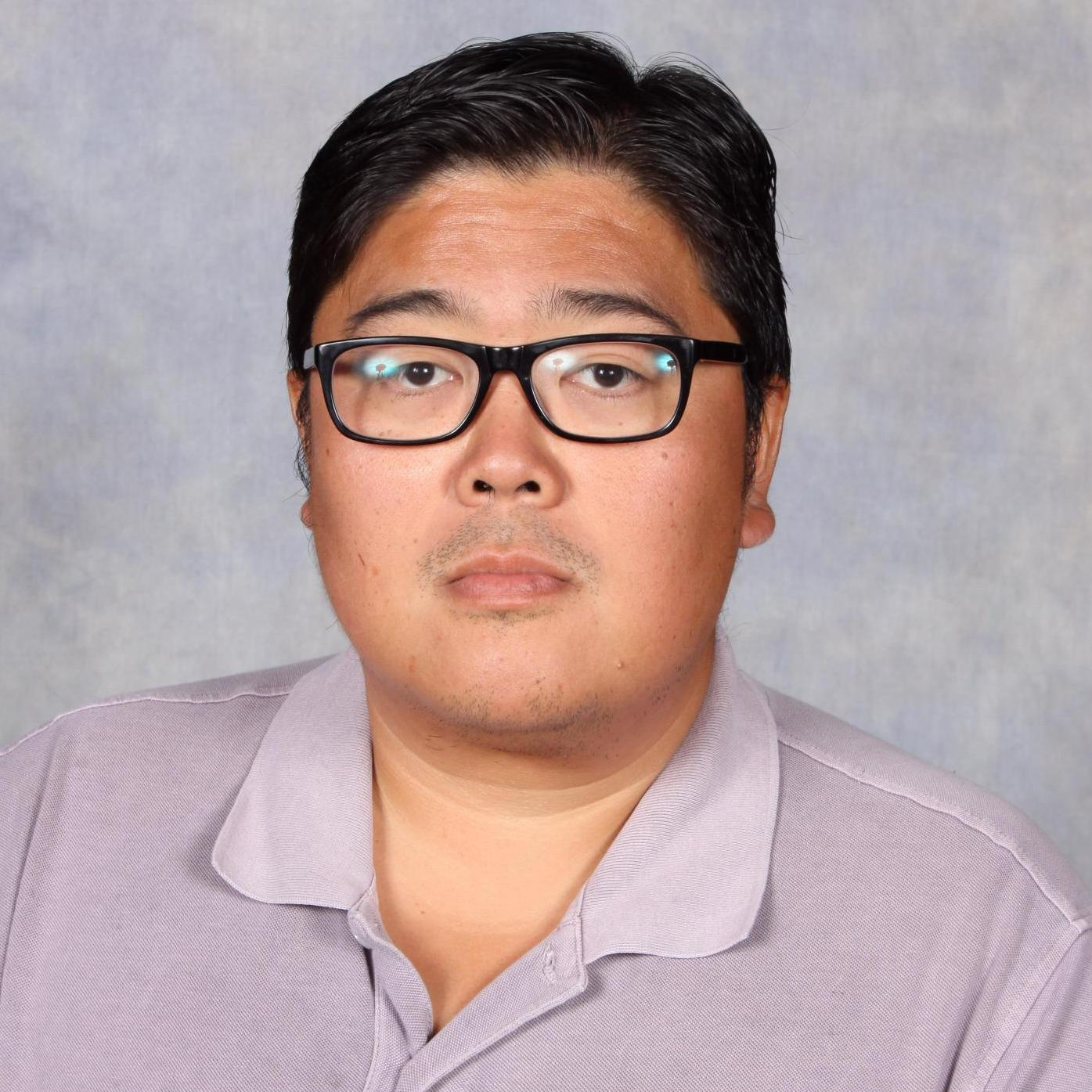 Dennis Yumul '95's Profile Photo