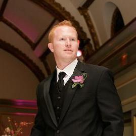 Chris Corbin's Profile Photo
