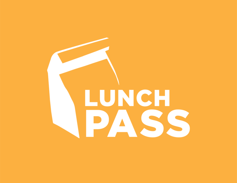 Lunch Pass Information Thumbnail Image