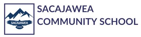 Sacajawea Community School