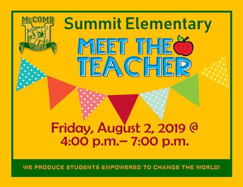 Summit Elementary School