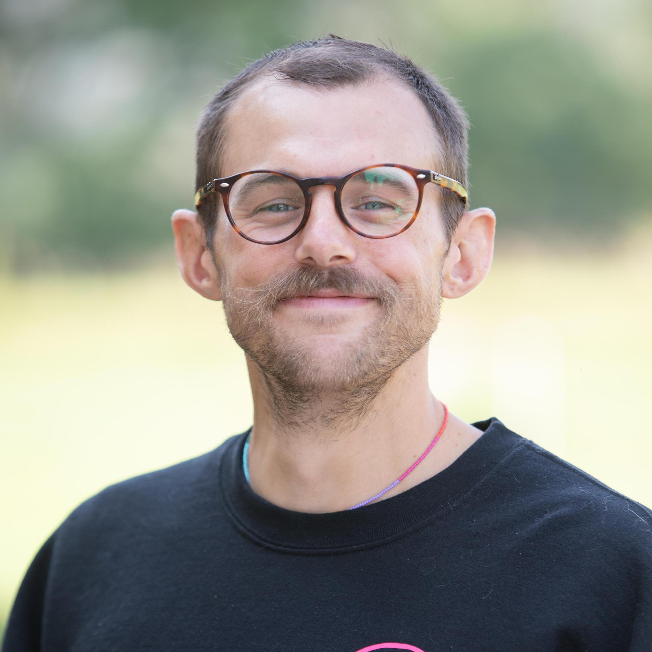 Alex Holm's Profile Photo