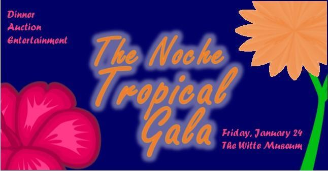 IW Noche Tropical Gala
