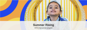 Summer Rising