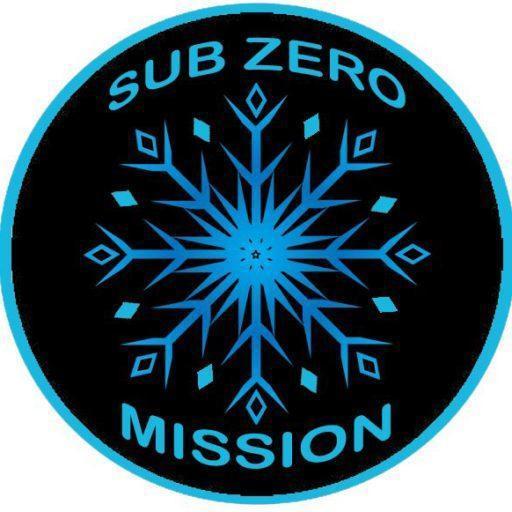 Sub Zero Mission Logo