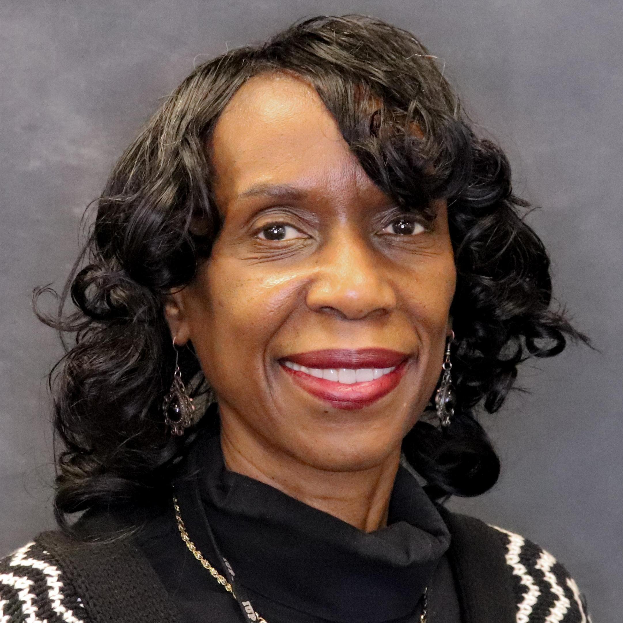 Barbara Coaxum's Profile Photo