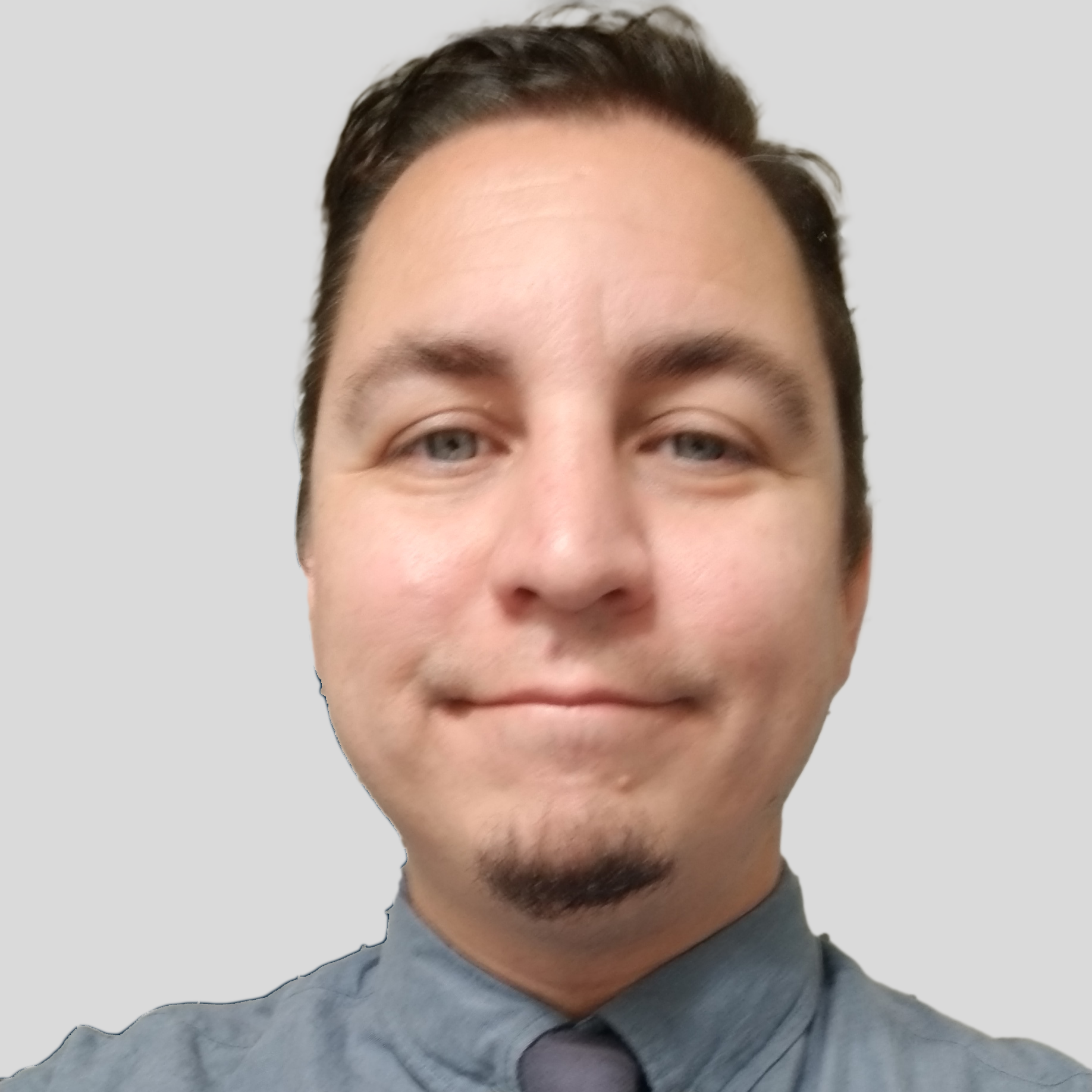 Christopher Bollweg's Profile Photo