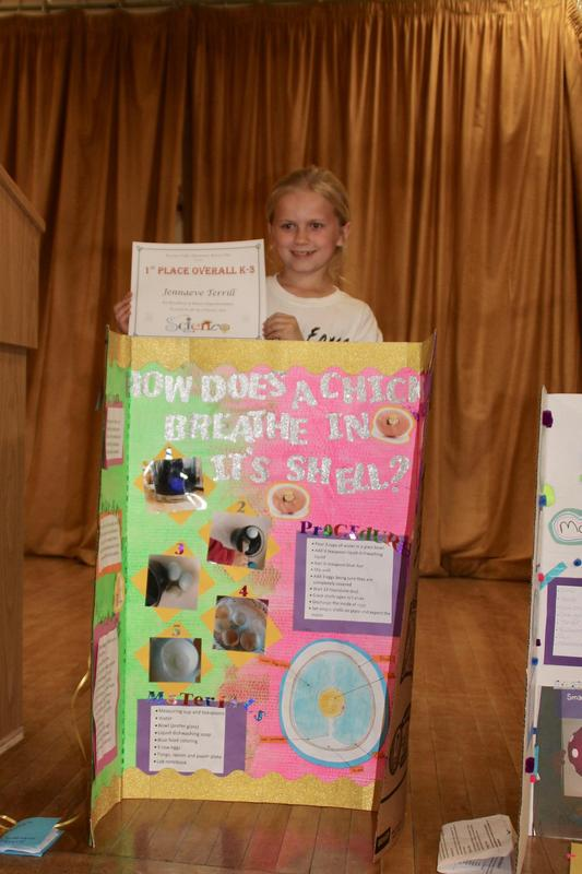 Science Night 1st Place Overall K-3 .jpg