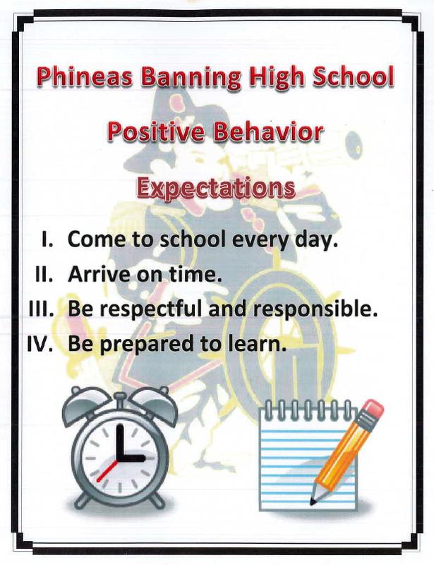 SCHOOLWIDE POSITIVE BEHAVIOR INTERVENTION SUPPORT Featured Photo