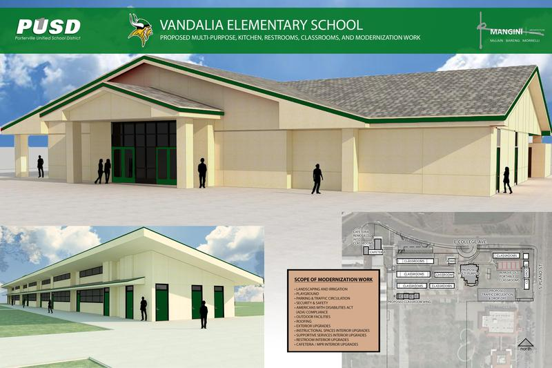 Vandalia Poster