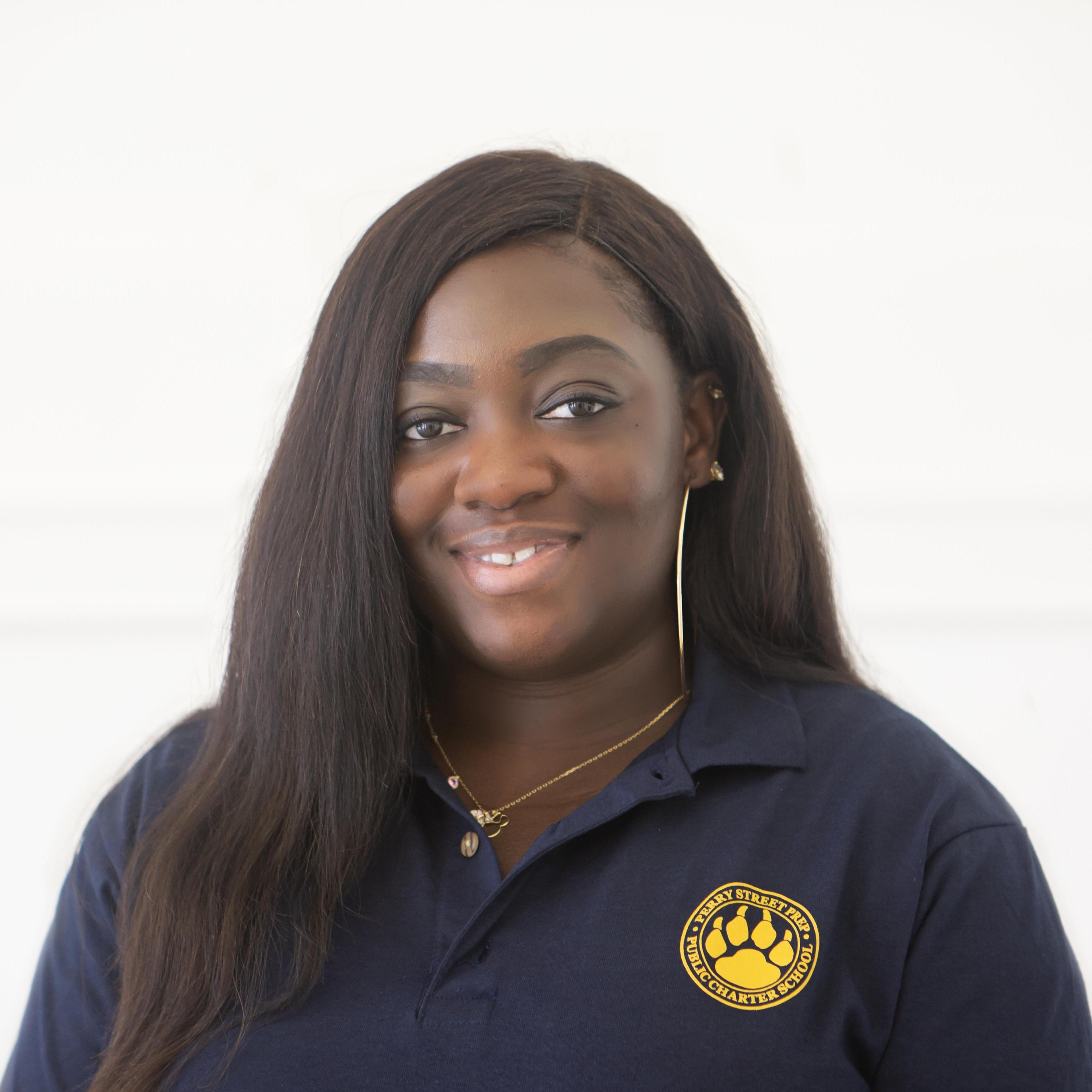 Krystal Gilmore's Profile Photo