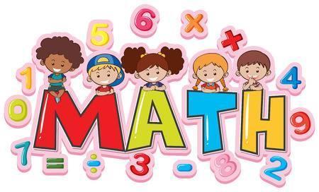 Math - Mrs. Rogers
