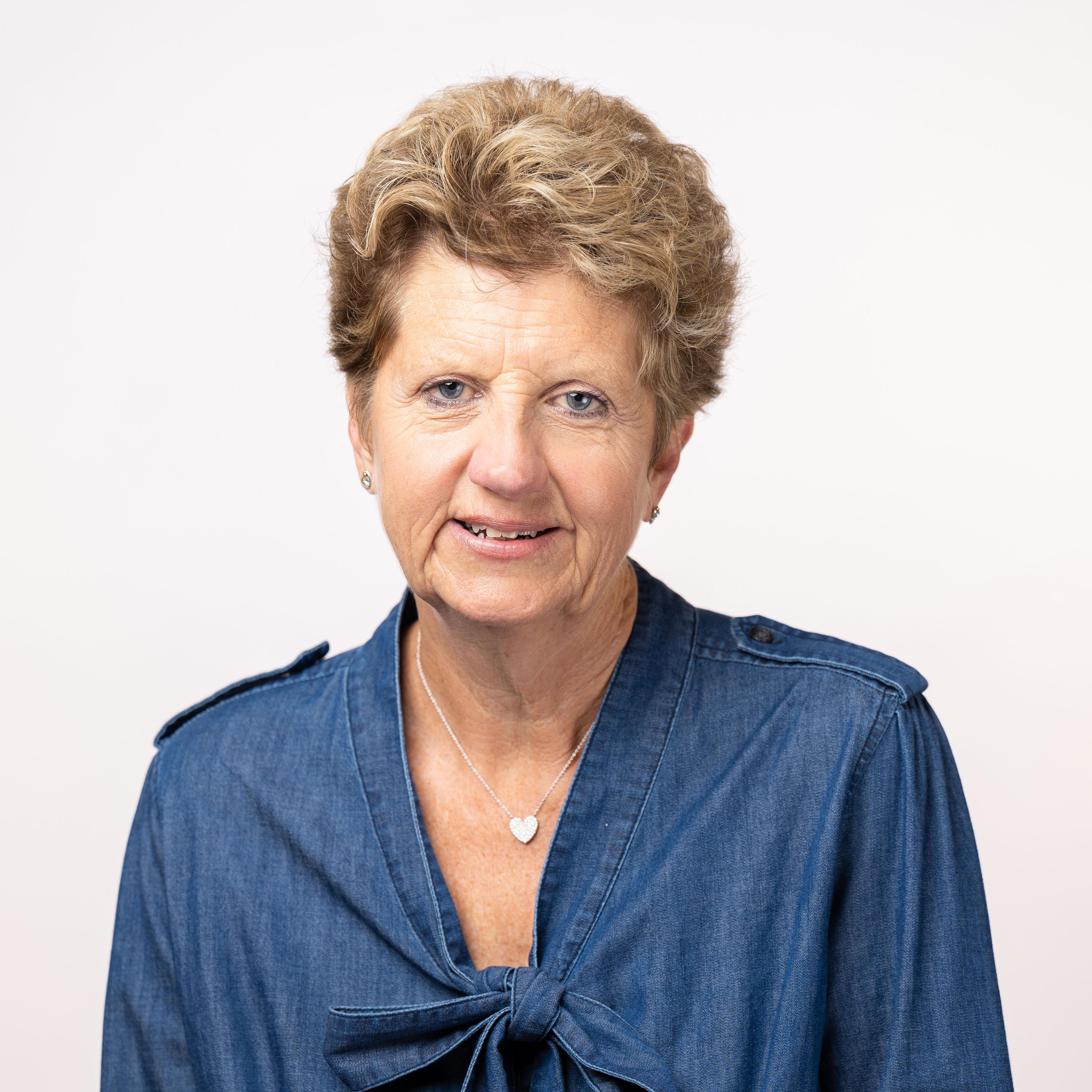 Susan Barthel's Profile Photo