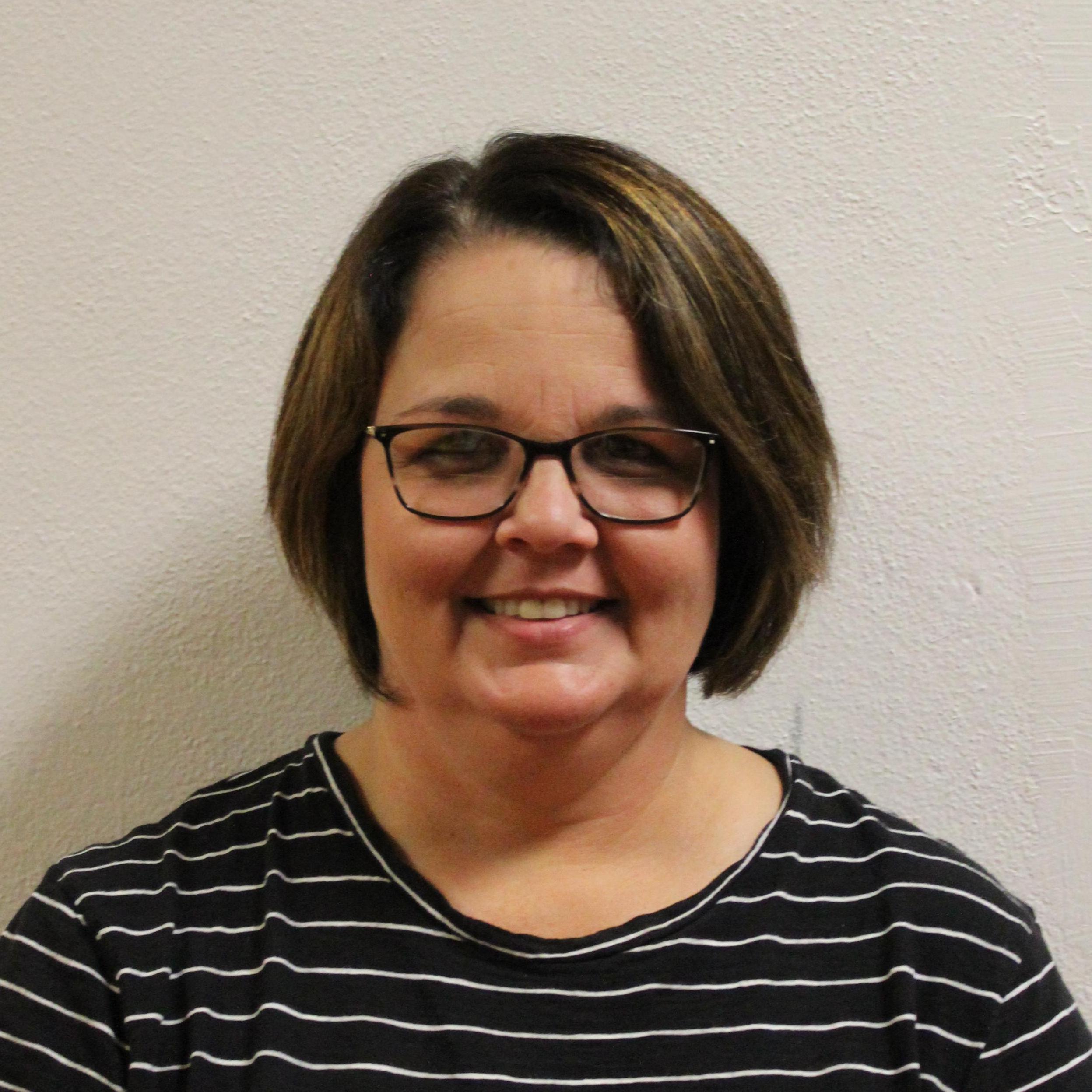 Christy Dauzat's Profile Photo
