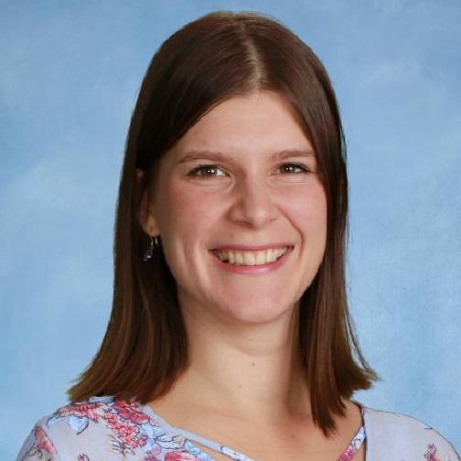 Mary Pywtorak's Profile Photo