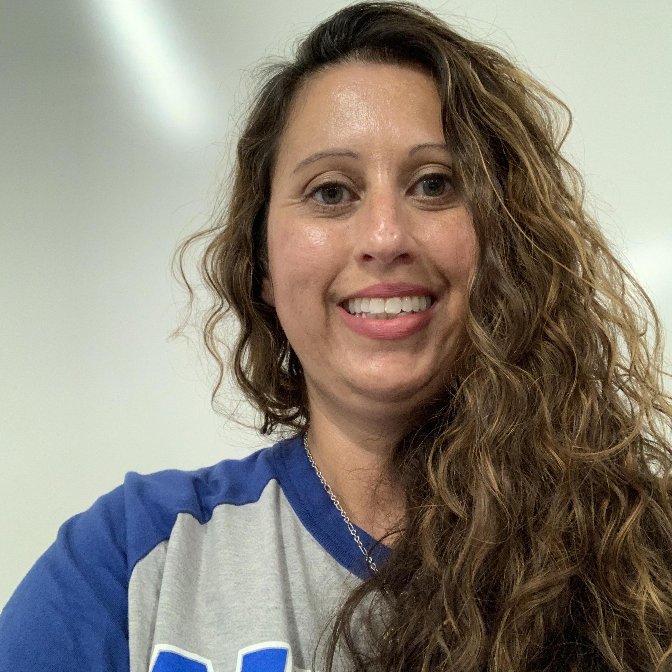 Jeannette Olivera's Profile Photo