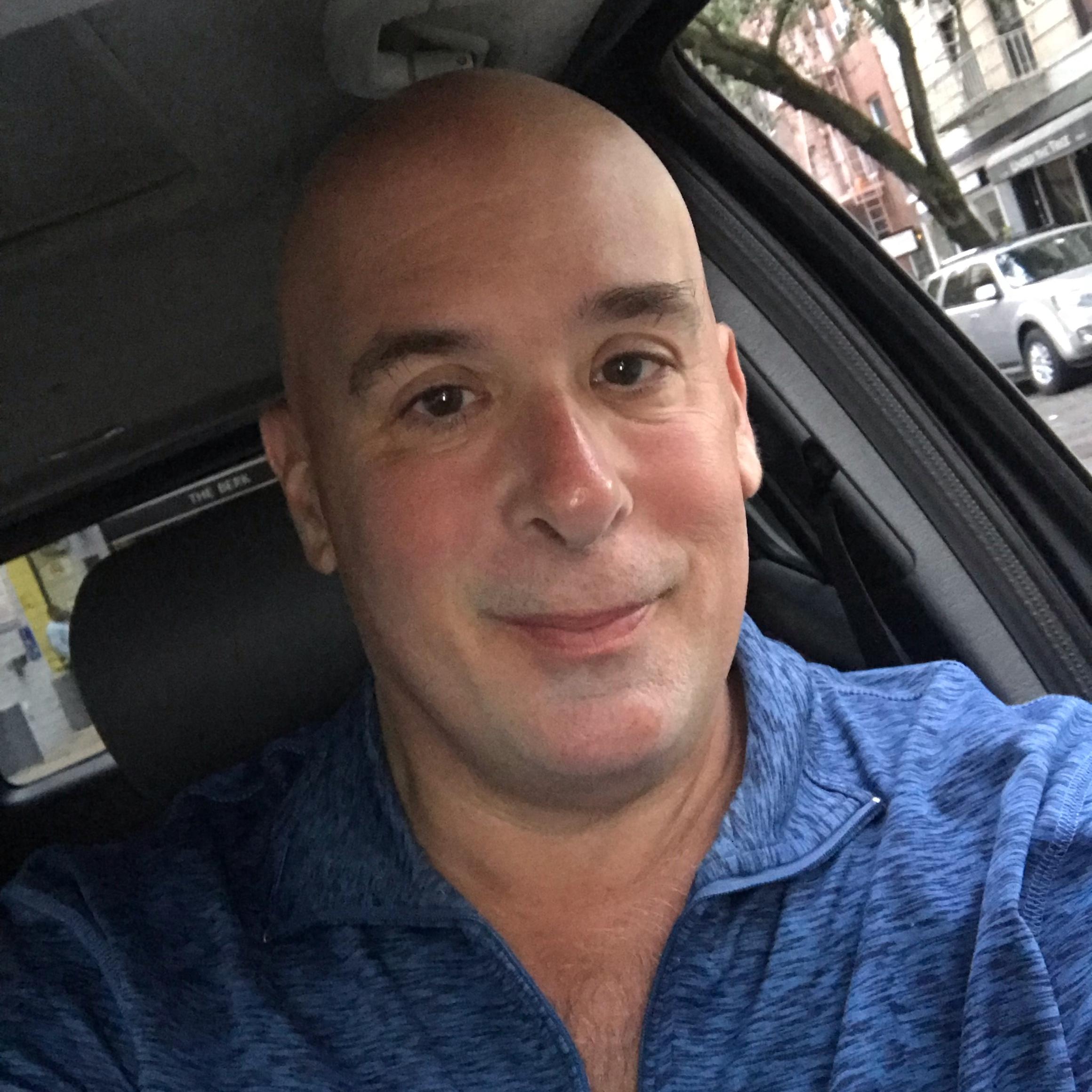 Benjamin Berry's Profile Photo