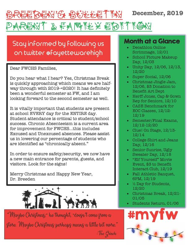 FW Parent Bulletin December.jpg