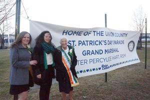 Parade- sister, jessica and Kerry.JPG