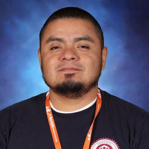 Jorge Santana's Profile Photo