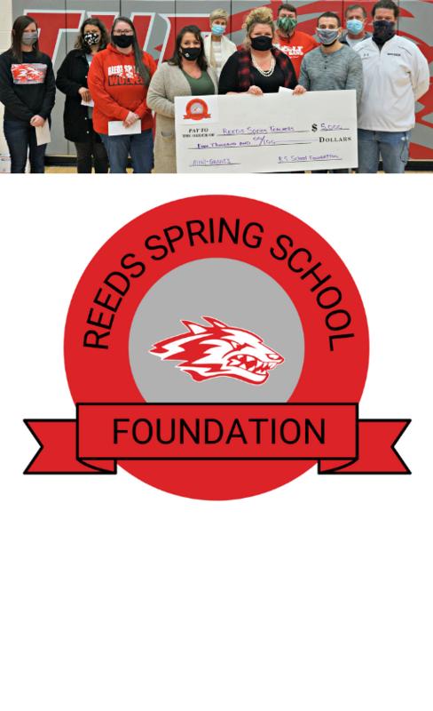 school foundation logo