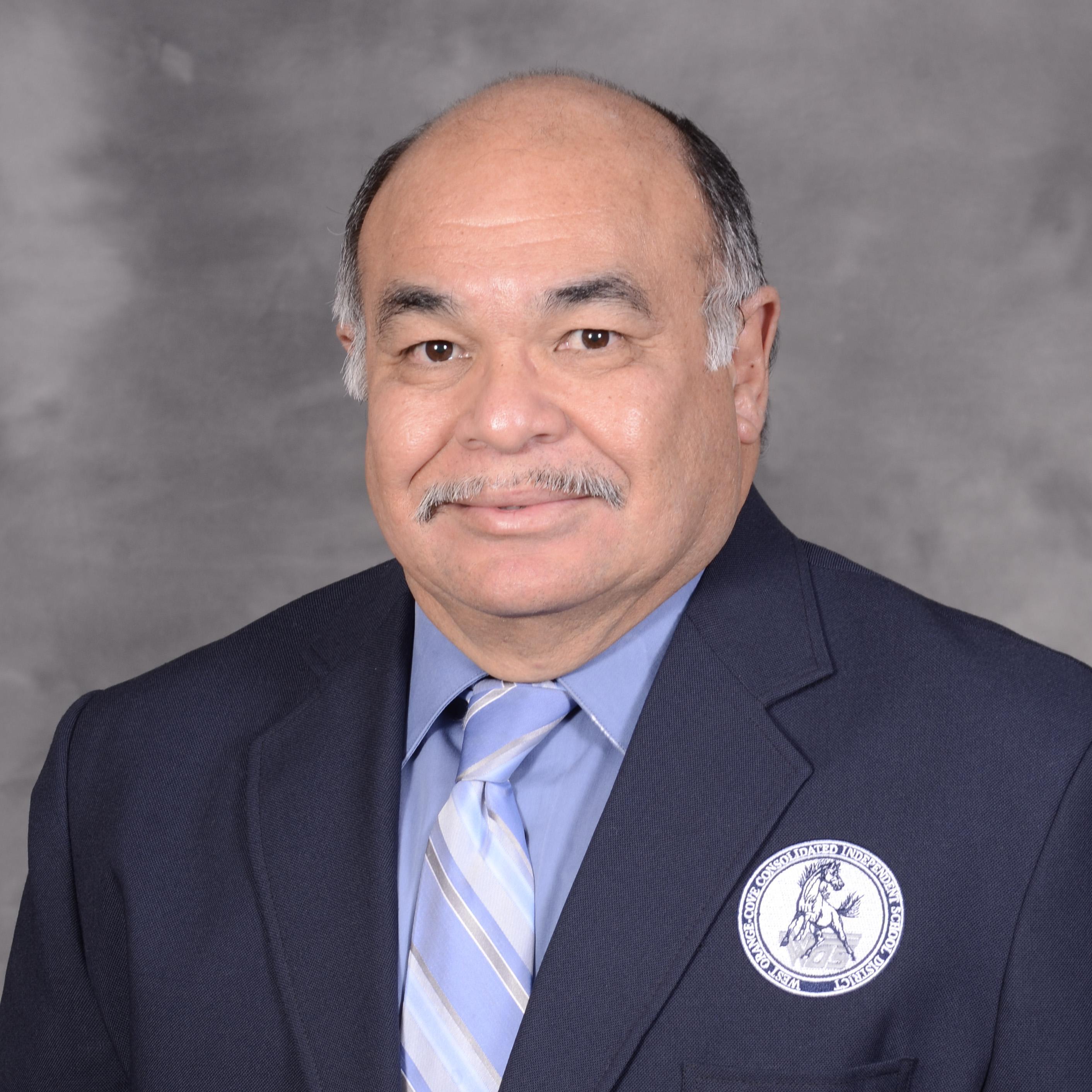 Manuel Vera's Profile Photo