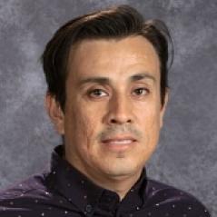 Cesar Vega's Profile Photo