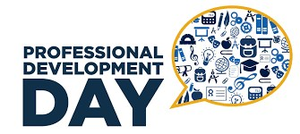 Professional Dev Day