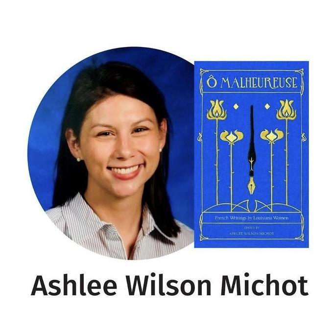 Ashlee Michot's Profile Photo