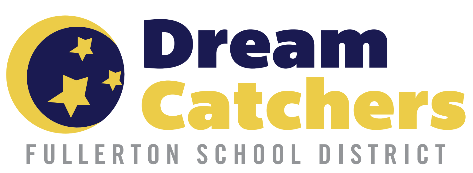 Dream Catchers program logo