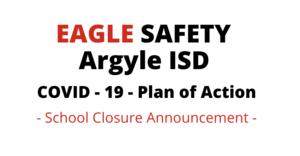 eagle safety