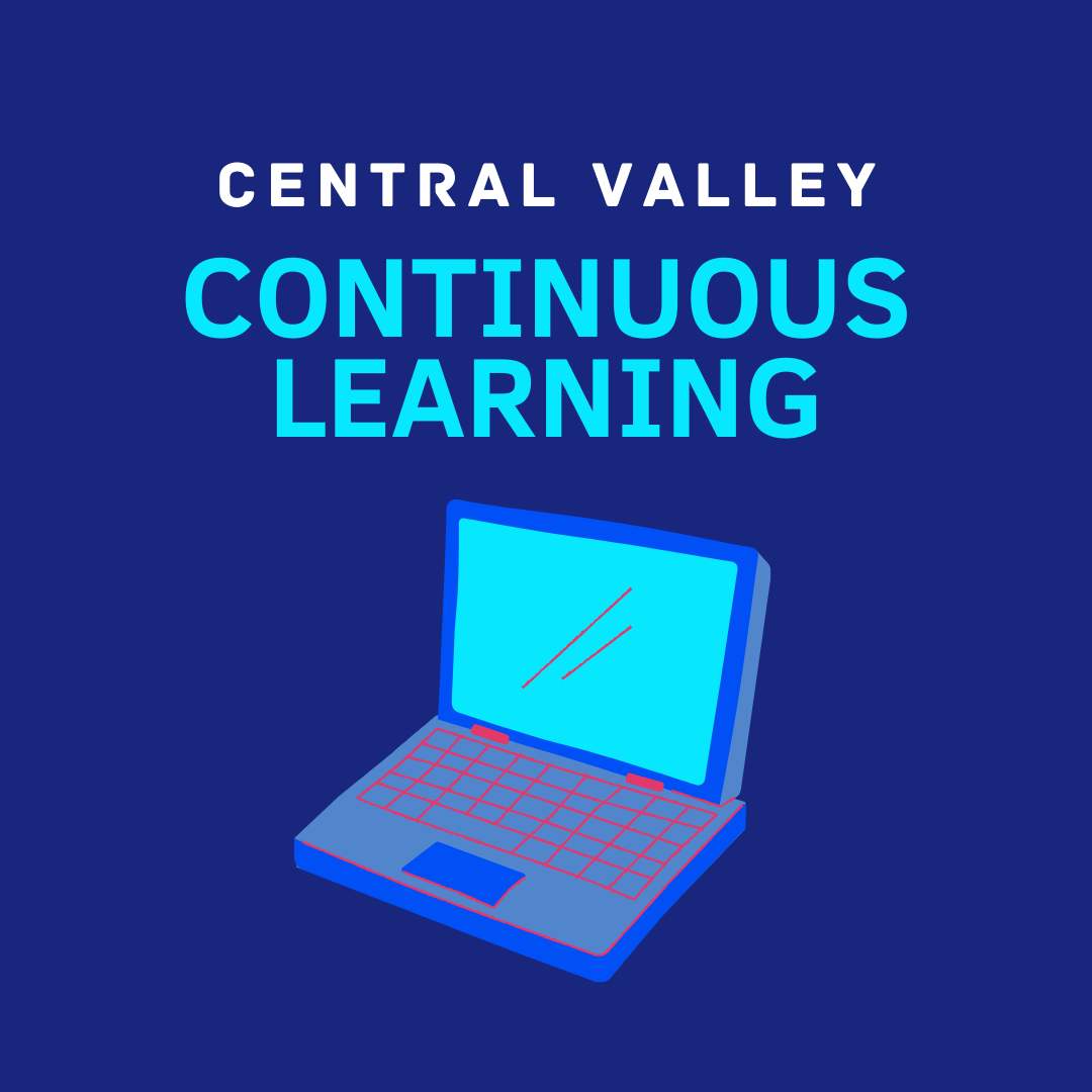 Central Valley Continuous Learning