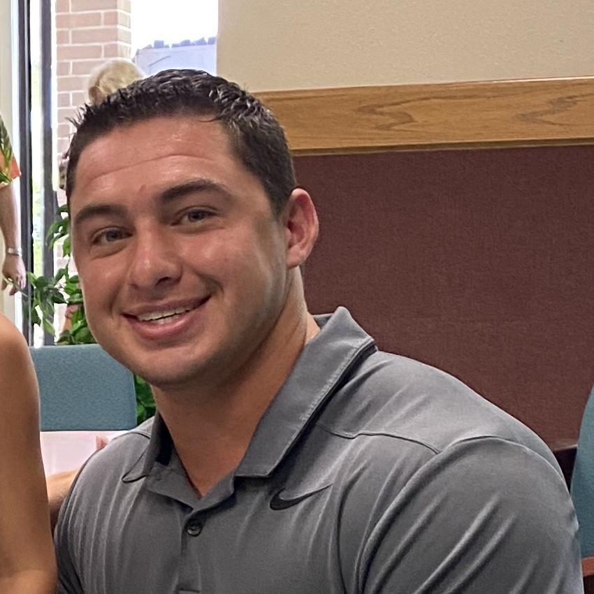 Tyler Milligan's Profile Photo