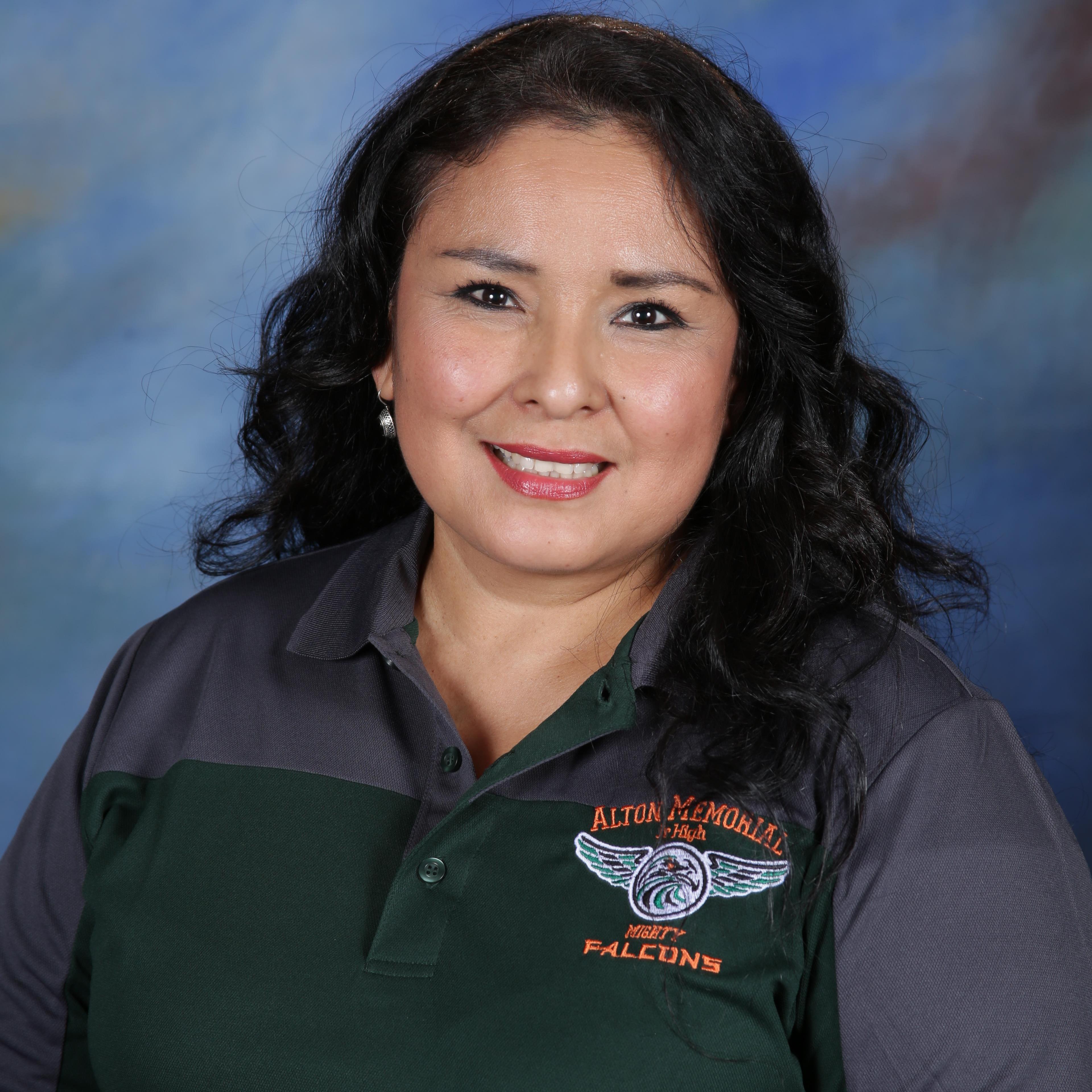 Sandra De La Cruz's Profile Photo