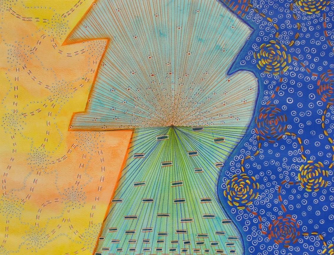 Tori Perlichek Artwork
