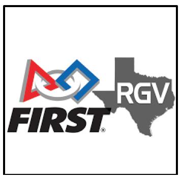FIRST LEGO League RGV Link
