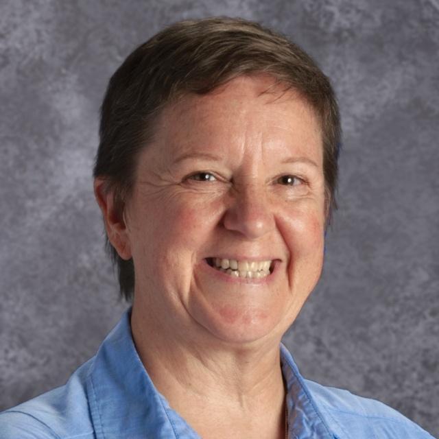 Julia Allen's Profile Photo
