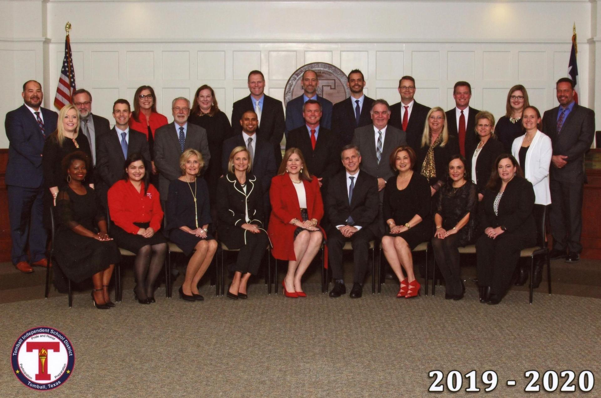 Principals and Leadership
