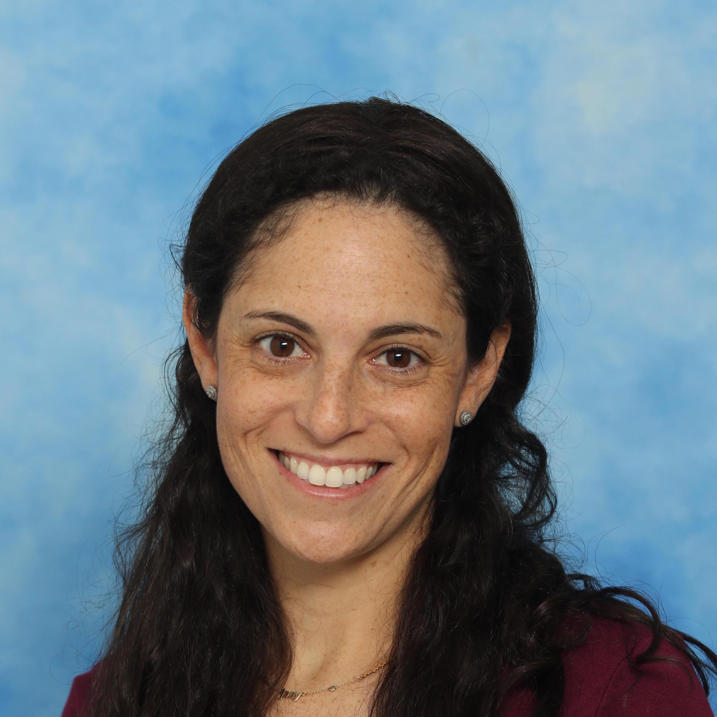 Chava Epstein's Profile Photo