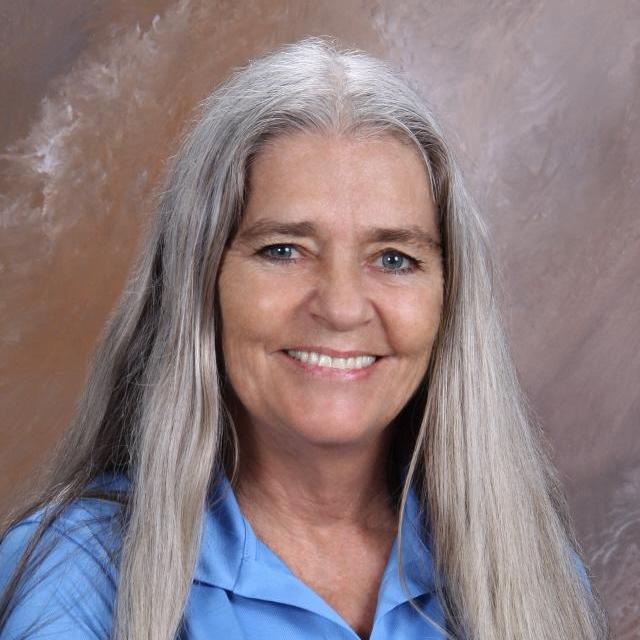 Judy Hayward's Profile Photo